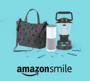 AmazonSmile: Support P.I.T. by shopping at Amazon